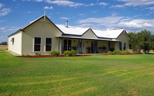 896 Yarrie Lake Road, Narrabri NSW