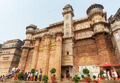 On Ghats...Varanasi ..India (geolis06) Tags: geolis06 asia asie inde india uttarpradesh varanasi benares gange ganga ghat inde2017 olympus hindu hindou religieux religious sage sadhu banaras olympuspenf olympusm1240mmf28