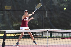 Women's Tennis vs FAMU/VT (Jacob Gralton) Tags: tennis sports photography fsu ncaa famu vt womens coach racket action