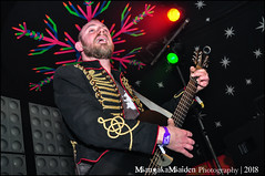 G La Roche (MangakaMaiden Photography) Tags: glaroche club85 acoustic humour comedy parody livemusic gig hitchin steampunk