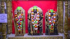 NarNarayan Dev Shayan Darshan on Mon 16 Apr 2018 (bhujmandir) Tags: narnarayan dev nar narayan hari krushna krishna lord maharaj swaminarayan bhagvan bhagwan bhuj mandir temple daily darshan swami shayan