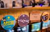 Beer Pump Labels ( Craft Beer Co - Holborn) (Fujifilm X100F) (1 of 1) (markdbaynham) Tags: fuji fujifilm fujista x100f fujix transx fujix100f apsc fixedlens primelens compact london londonist londoner capital capitalcity gb uk centrallondon urban metropolis