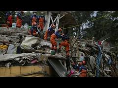 Terremoto no México danifica mais de dez mil escolas (portalminas) Tags: terremoto no méxico danifica mais de dez mil escolas