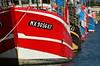 (Jean-Luc Léopoldi) Tags: bretagne chalutier mer pêche bateau bateaux couleurs port harbour boats