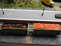 Scrap loads (S.G.J) Tags: scraploads scrap metaley scrapmetal metal poa ssa scrapload