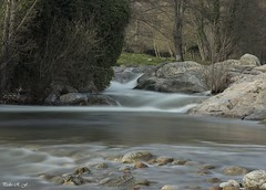 Entre Invierno y Primavera (pedroramfra91) Tags: invierno winter naturaleza nature rio river arboles trees rocas rocks exteriores outdoors