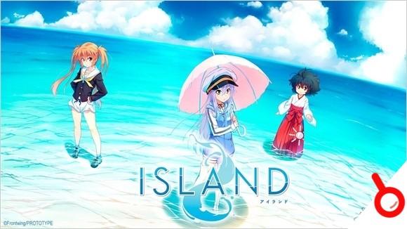 《Clannad》和《Island》將在6月登陸PlayStation 4
