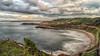 coastal view of Arnao 1.)-2315 (dironzafrancesco) Tags: tamron felsen slta99v sony natur reise haida tamronsp2470mmf28diusd wasser ndfilter lightroomcc castriḷḷón principadodeasturias spanien es