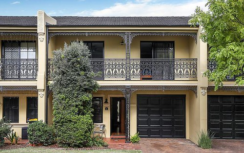 4F/27 William St, Botany NSW 2019