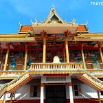 Wat Phnom Sampeu Pagoda, Battambang thumbnail