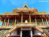 Wat Phnom Sampeu Pagoda, Battambang (Travolution360) Tags: cambodia battambang wat phnom sampeu pagoda hill mountain nature buddha religion kambodscha cambodge travel