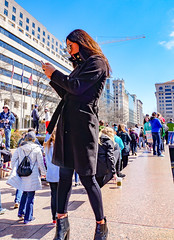 2018.03.24 March for Our Lives, Washington, DC USA 4538