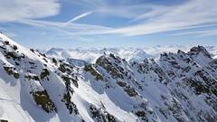 Skitour Dreilädnerspitz (formilock) Tags: alpen alps alpi alpes austria alpine alpinism berge bergsteigen montagnes mountain mountains montagne mountaineering snow schnee skitour schi schitour ski vorarlberg montafon silvretta bielerhöhe wiesbadenerhütte dreiländerspitz