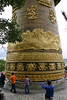 IMG_2346 (neil grandison) Tags: baz china shangrila yunnan religiousbuilding structures friends prayerwheel 香格里拉