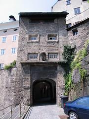 Salzburg (ow54) Tags: gasse strasse street altstadt city österreich austria