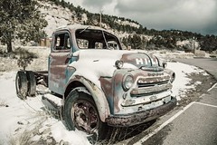 Hi.Land Dodge (garshna) Tags: truck dodge