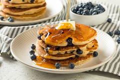 Healthy Homemade Blueberry Pancakes (brent.hofacker) Tags: american background baked bakery berry blueberries blueberry blueberrypancake blueberrypancakes breakfast buttermilk cake cooked delicious dessert food fresh fruit golden gourmet healthy heap honey hot lunch maple meal morning nutrition nutritious pancake pancakes pastry pile plate snack stack sugar sweet syrup tasty traditional