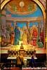 Lourdes 087-A-7 (José María Gil Puchol) Tags: aquitaine autel basilique catholique cathédrale eau eaumiraculeuse fidèle france josémariagilpuchol lourdes messe paysbasque pélèrinage religion