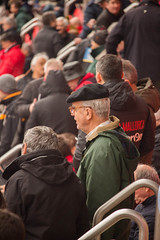 _MG_9873 (sergiopenalvagonzalez) Tags: futbol domingo palma de mallorca pelota jugadores aficion rojo negro pasion