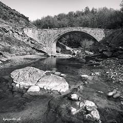 Alatopetra (kzappaster) Tags: olympus e3 square bridge stonebridge grevena macedonia makedonia greece alatopetra prosvoro 43 ft zd river 1122mm