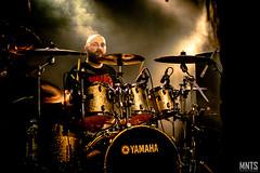 Kult Mogił - live in Metalmania XXIV fot. Łukasz MNTS Miętka-7