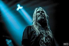 Asphyx - live in Metalmania XXIV fot. Łukasz MNTS Miętka-20