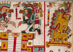 IMG_1855 (jaglazier) Tags: 1350 1350ad 1450 1450ad 2018 32518 adults archaeologicalmuseum armor artmuseums britishmuseum codex codexzouchenuttall codices crafts deerskin drawing eightdeerjaguarclaw england fourjaguar gesso goldenkingdomsluxuryandlegacyintheancientamericas kings london lordeightdeerjaguarclaw lordfourjaguar march maya mayan men mesoamerican metropolitanmuseum mexican mexico mixtec museums newyork nudzavui oaxaca painting portraits precolumbian religion rituals specialexhibits usa zouchenuttall archaeology art boats copyright2018jamesaglazier gods helmets pigment shields spears suns transport weapons unitedstates