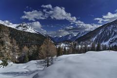Alpi retiche (M-Gianca) Tags: sony a6500 zeiss alpi