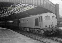 Cork A15 4jun61 img377 (Ernies Railway Archive) Tags: ir ie gswr gsr cie irishrail corkstation