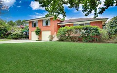 1 Wiltshire Place, Turramurra NSW