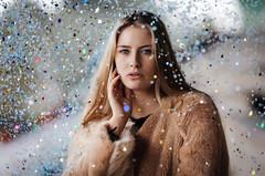 Rain is just confetti from the sky (David Olkarny Photography) Tags: davidolkarny olkarny brussels wedding mariage confetti rain