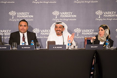 Public Briefing Education in the Arab World 2030 | GESF 2018 (#GESF Photos are available rights free.) Tags: publicbriefing globaleducationskillsforum2018 globaleducationskillsforum varkeyfoundation atlantis thepalm dubai gesf2018 gesf globalteacherprize 1millionaward changinglivesthrougheducation