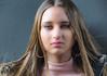 A stranger / Binnenhof 2018 (zilverbat.) Tags: binnenhof denhaag dutch eyes face hofstad image portrait portret portretfotografie project thehague zilverbat cracking lips girl pink barbie cold