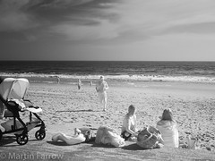 _3160141 (Hyperfocalist) Tags: bournemouth infrared winter dorset beach coast shore sunny