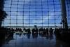 Seatac / Seattle Tacoma International Airport (tarikabdelmonem) Tags: seattle tacoma seatac washington airport airports canon canon6d architecture modernarchitecture shadow silhouette