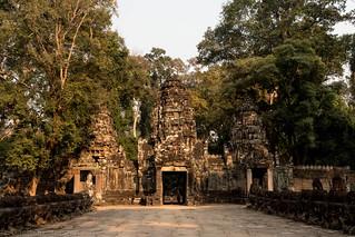 Angkor   |   Preah Khan