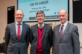 The IET Harvey Prize Lecture