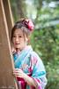 DSC_9079 (Robin Huang 35) Tags: 陳思綺 pocky 桃園神社 神社 和服 二尺袖 卒業服 袴 人像 portrait lady girl nikon d810