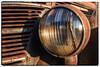 HFF - #FlickrFriday - 100% Rost / rust (J.Weyerhäuser) Tags: frühlingsboten mainz hff flickrfriday 100 rost rust scheinwerfer rustycrusty