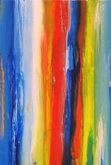 a smaller window (Peter Wachtmeister) Tags: artinformel art mysticart modernart popart artbrut phantasticart minimalart abstract abstrakt acrylicpaint surrealismus surrealism hanspeterwachtmeister