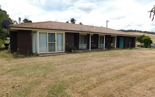 3782 Kosciuszko Road, Berridale NSW