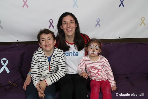 3638_Relais_pour_la_Vie_2018 - Relais pour la Vie 2018 - Coque - Fondation Cancer - Luxembourg - 25.03.2018 © claude piscitelli