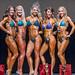 LBMC 2018-Master's Bikini Tall Top 5