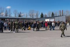 A7300589_s (AndiP66) Tags: besuchstag militär armee army military familiy day nachschub schulen 45 kdonss45 ecolesrav45 ecolesravitaillement45 nss45 oberstigstmatteoagustoni matteoagustoni kaserne caserne drognens siviriez romont westschweiz schweizerarmee schweiz swissarmy sony sonyalpha 7markiii 7iii 7m3 a7iii alpha ilce7m3 sigma sigma24105mmf4dghsmart sigma24105mm 24105mm art amount laea3 andreaspeters