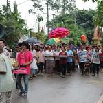 Wedding in Sukhothai