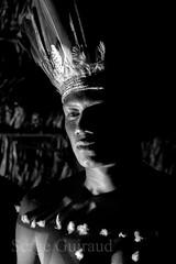Xerente (pguiraud) Tags: sergeguiraud indien xerente indios indian amazonie amazone amazon amazonia tribus peuples ethnies ethnic tocantins brésil brasil brazil portrait plumes coiffes artefacts