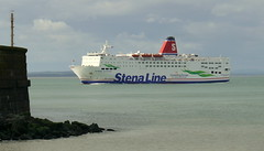 18 04 07 Stena Europe arriving at Rosslare (4) (pghcork) Tags: stenaline stenaeurope stenahorizon rosslare ferry ferries wexford ireland carferry 2018