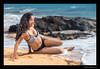 Debby (Deborah Fuentes) Tags: d600 nikon sandybeach asian beach bikini brunette girl hawaii kylenishiokacom makapuu model oahu swimsuit woman