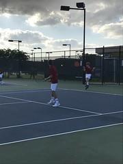Tennis v. Jesuit