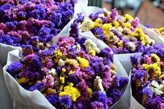 Seattle Spring 2 (Krasivaya Liza) Tags: seattle wa spring april 2018 floral flower flowers pike place market marketplace city cityscape washington state puget sound